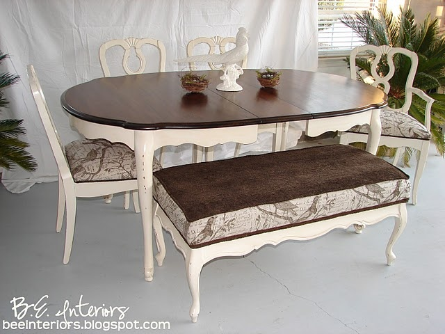 17 best images about table refinishing on pinterest