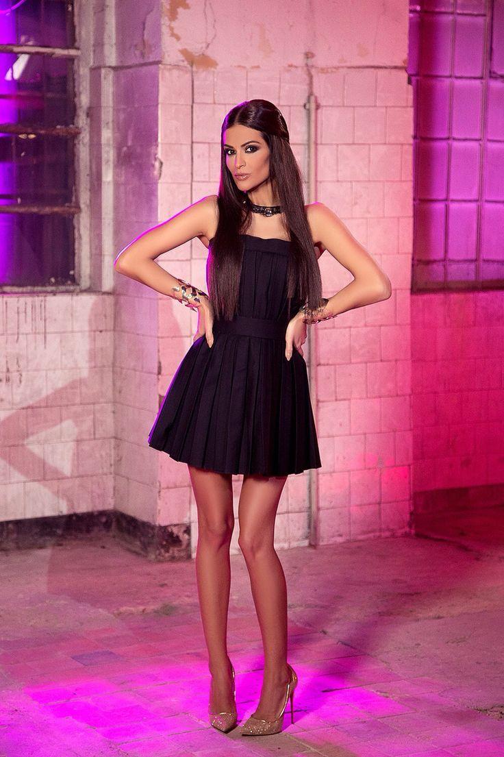 Preslava | Prom dresses, Dresses  |Bulgarian Hair Fashion