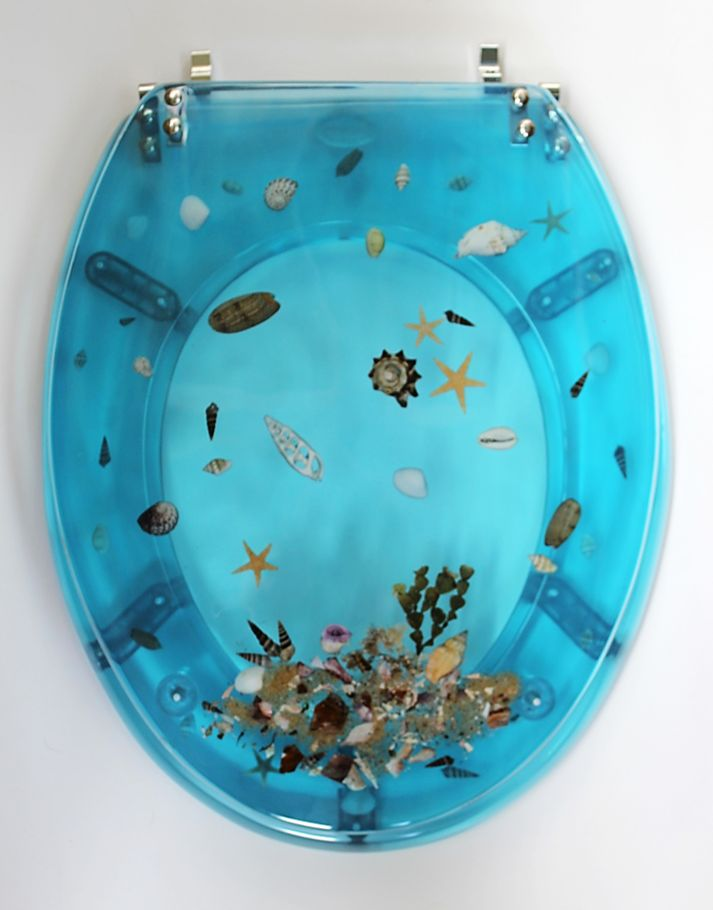 barbed wire toilet seat. Resin toilet seat  Beach ice 16 best seats images on Pinterest Resins Toilet
