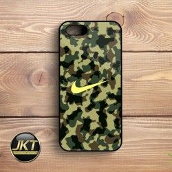 Phone Case Nike 030 Camouflage  - Phone Case untuk iPhone, Samsung, HTC, LG, Sony, ASUS Brand #nike #camouflage #apparel #phone #case #custom