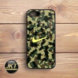 Phone Case Nike 030 Camouflage  - Phone Case untuk iPhone, Samsung, HTC, LG, Sony, ASUS Brand #nike #camouflage #apparel #phone #case #custom