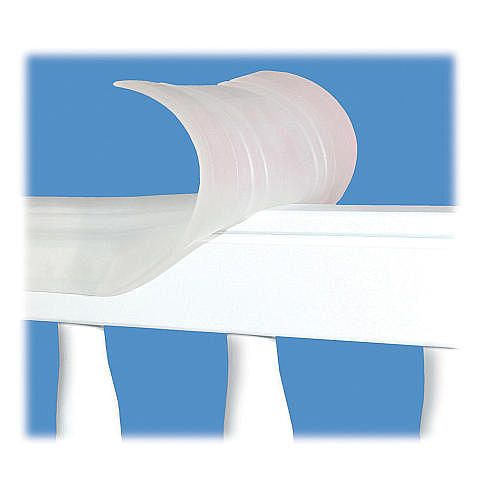 Babies R Us Gummi Teething Crib Rail Cover