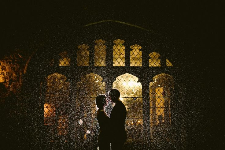 Montsalvat Wedding, Eltham. Amazing Wedding Photography by No Limit Pictures.