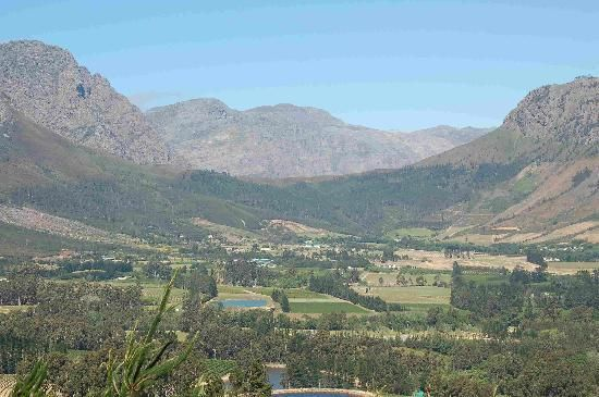Franschhoek - 49 Things to Do in Franschhoek, South Africa
