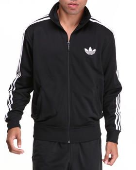 Buy Adi Firebird Track Jacket Men's Outerwear from Adidas. Find Adidas fashions & more at DrJays.com