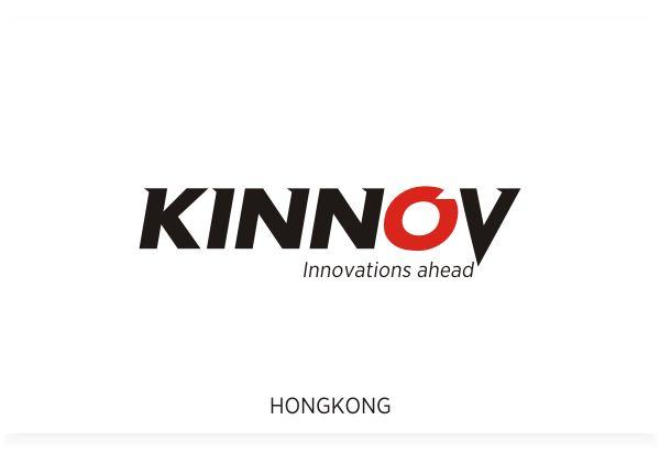 Kinnov Gadgets and peripherals Brand, HongKong, Logo Design by Fineline Graphics @ www.finelinelogo.com