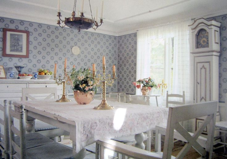211 Best Swedish Interiors Images On Pinterest