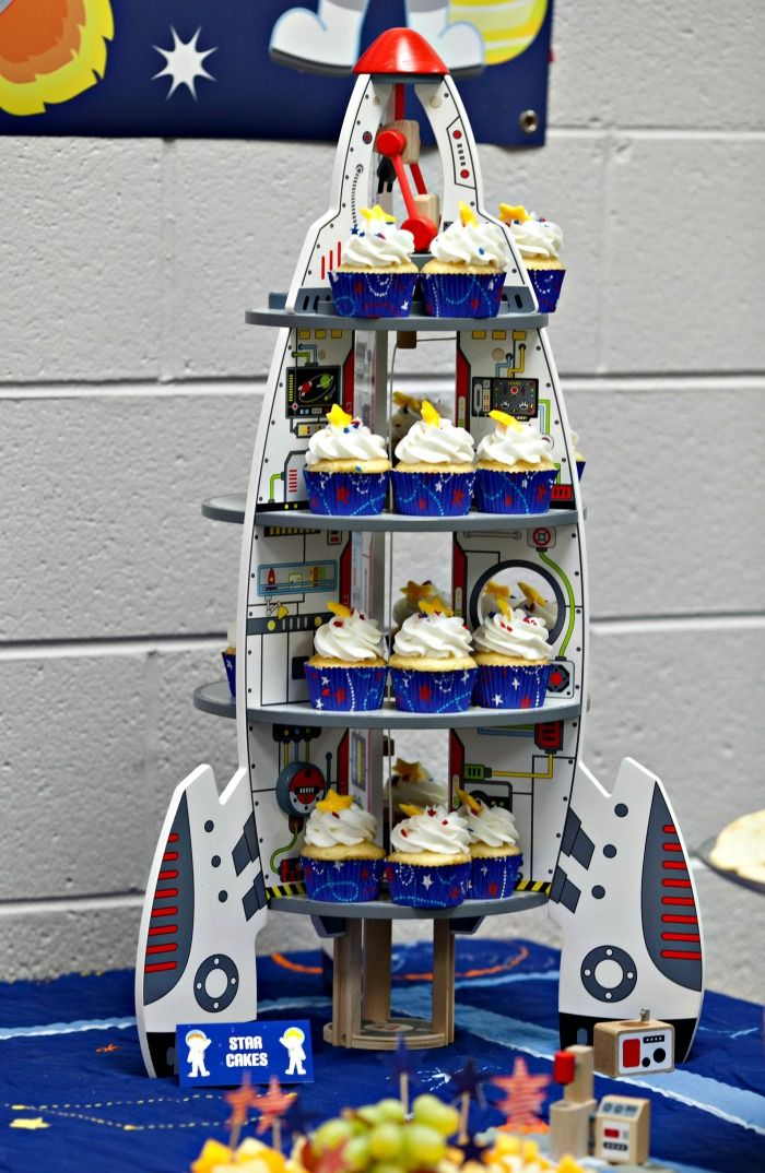 spaceship astronaut party - photo #28