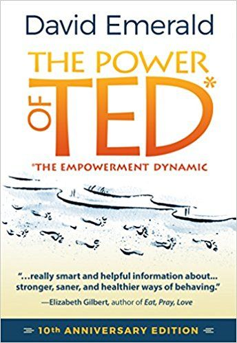 91 best books images on pinterest book corners book nerd and the power of ted the empowerment dynamic anniversary edition by david emerald fandeluxe Gallery