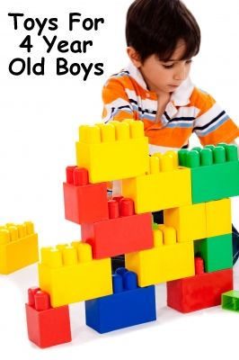 Toys For 4 year Old Boys #kids #christmas