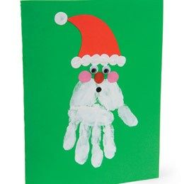 hand-print-santa-card-christmas-craft