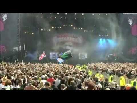Hatebreed - Empty Promises (2009 Live Download