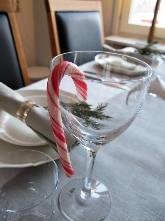 Inspirera mera | juldukning jul christmas table setting