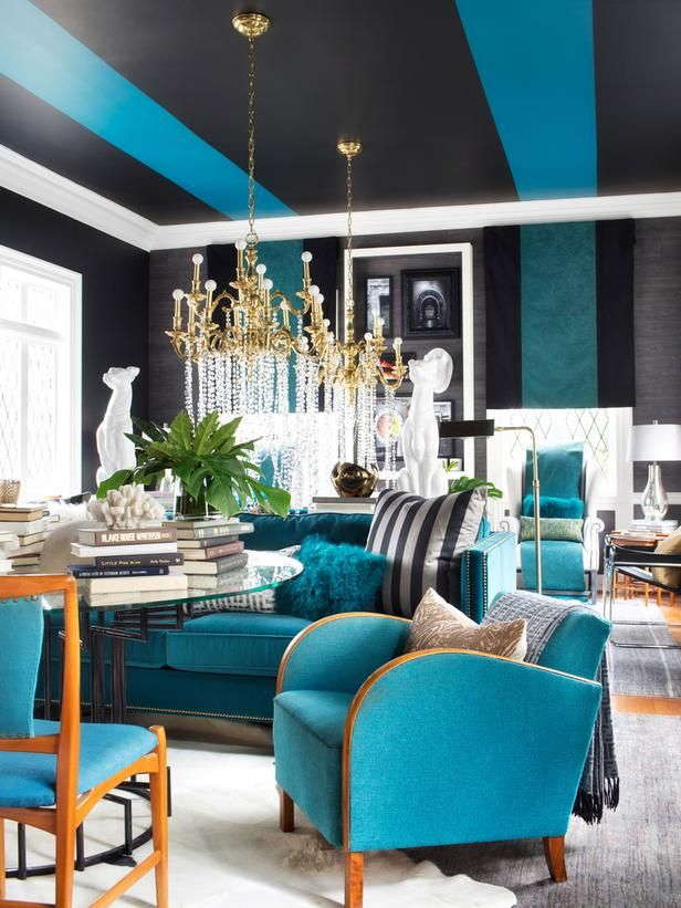 Black And White Living Room With Teal best 25+ glamorous living rooms ideas on pinterest | luxury living