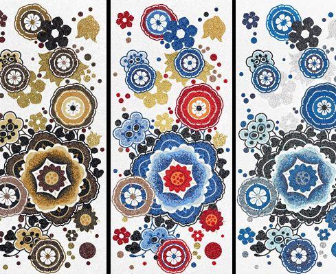 Un loft sospeso Mosaic tiles, Mosaic, Handmade