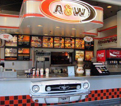 A&W Restaurant | OFF the STRIP™: #47-A&W RESTAURANT(3.0)