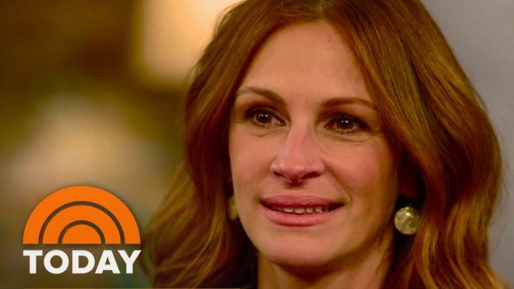 [CasaGiardino]  ♛  'Pretty Woman' Cast Reunites 25 Years Later | TODAY