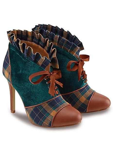 Joe Browns My Beautiful Shoe Boots