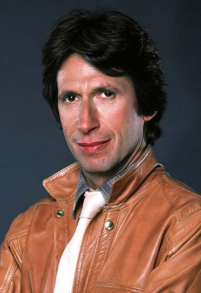 March 14, 2015 - Comedian David Brenner Dies at 78