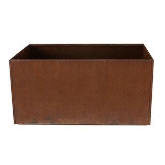 <strong>Nice Planter</strong> Rectangular Planter Box