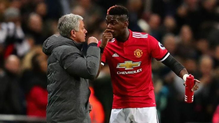 Man United, Paul Pogba must bounce back quickly from Spurs defeat: From Arsenal's busy window to the Riyad Mahrez saga, the Exploding Heads…