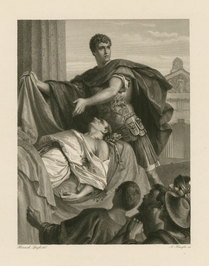 an overview of the mark antonys speech in william shakespeares julius caesar The life and death of julius caesar  here comes his body, mourned by mark  antony: who, though he  do grace to caesar's corpse, and grace his speech.
