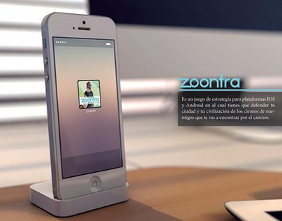 """Check out new work on my @Behance portfolio: """"ZOONTRA"""" http://be.net/gallery/57204043/ZOONTRA"""