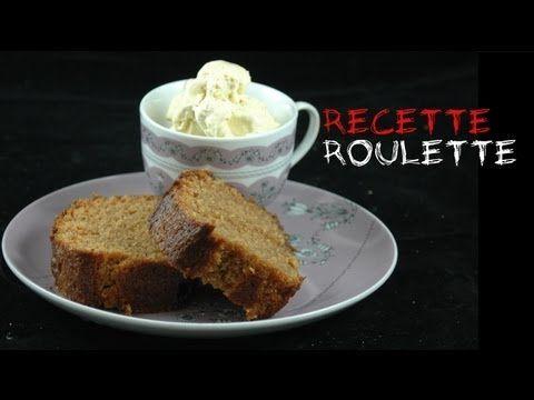 Recette : Cake aux carambars