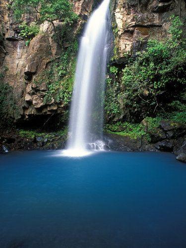Parque National Rincón de la Vieja, Liberia, Costa Rica