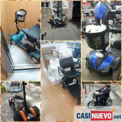 venta de motos scooter para discapacitados en madrid 915547905 en Madrid - Ortopedias mundo dependencia le ofrece los mejores precios en motos electricas para mayores, discapacitados y minusvalidos. llámanos y prueba