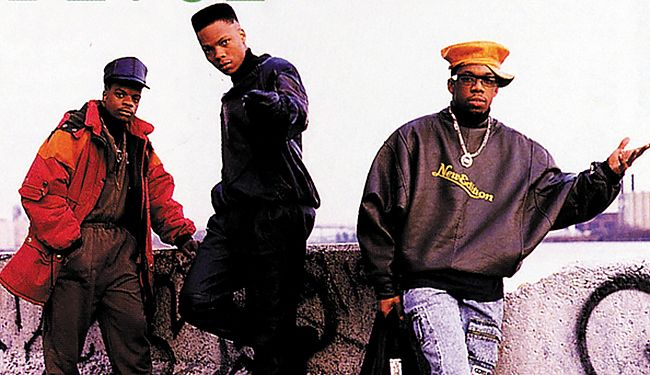 'Make It Last Forever': A History Of New Jack Swing