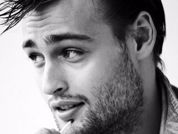 Hot Dude on Instagram: Let's Gaze On Oh-So-Pretty Douglas Booth ...