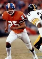 One of My all time Fav's!!!   Haven Moses - 1972-1981 - Denver Broncos