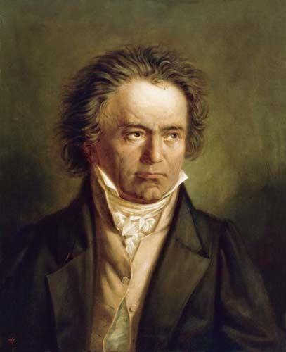 Symphony No. 5 in C minor, Op. 67 - Ludwig van Beethoven (written 1804 -1808) - First performed in Vienna's Theater an der Wien in 1808,