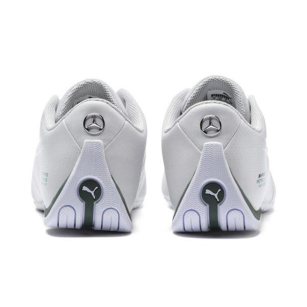 Mercedes AMG Petronas Future Cat Ultra Men's Sneakers