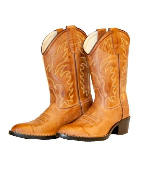 Kids Cowboy Boots- how cute for a little girl!!
