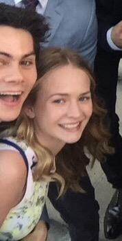 Britt merrick dating