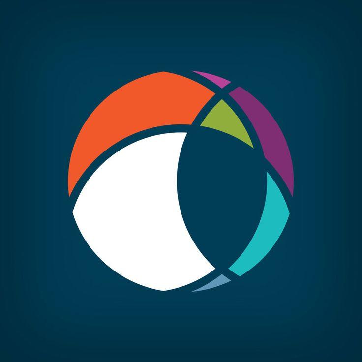 Modern Globe #Logo Design - Beyond Pixels