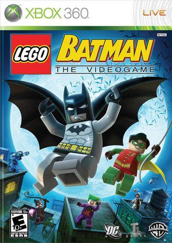 Lego Batman: The Videogame - Xbox 360, Multi