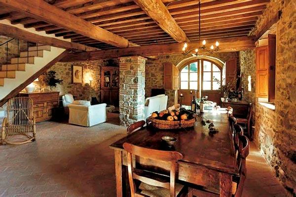 Boho Farmhouse Home Office