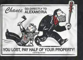 TWD Monopoly