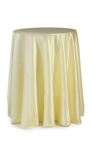 Buttercup Yellow Silk Linen