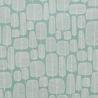 Little Trees Aquamarine