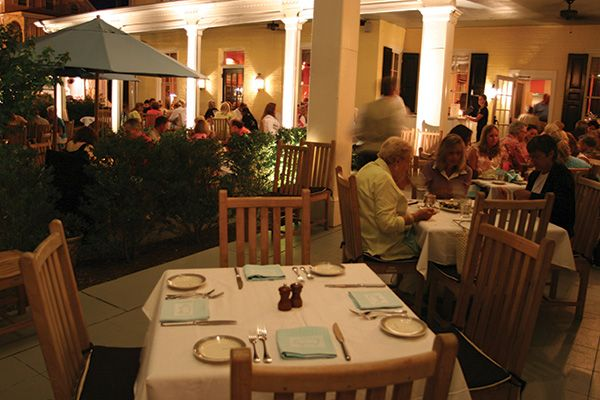 The Best Places to Eat in Cape May New Jersey