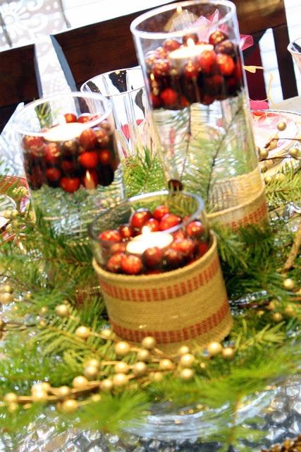 52 Mantels: A Festive Christmas Brunch