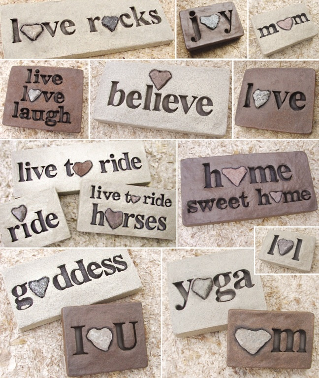 Words are the voice of the ♥! It's not too late to order handmade plaques featuring found natural heart shaped rocks! Choose from any of the designs shown at http://www.etsy.com/shop/MysticMare?ref=si_shop or I can create custom ones for special heartfelt gifts in time for the holidays if orders are made ASAP! Just message me for more info! Thank you!