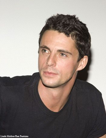 Matthew Goode - saw a silly old movie today called Chasing Liberty and fell for this guys smile, eyes and accent...adorable!