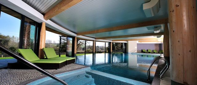 The Clearing Spa - Luxury health & fitness at The Cornwall Hotel, Spa & Estate