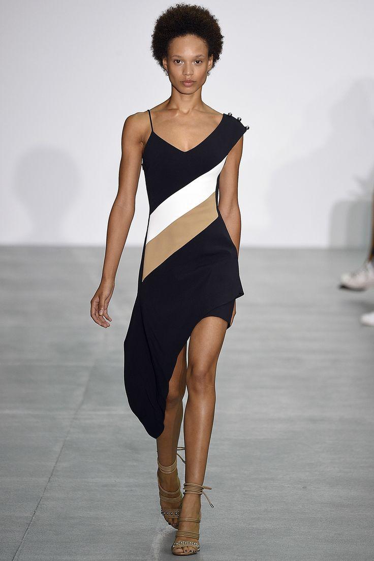 David Koma Spring 2017 Ready-to-Wear Collection Photos - Vogue