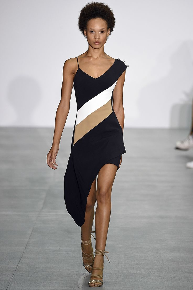 #DavidKoma  #fashion  #Koshchenets    David Koma Spring 2017 Ready-to-Wear Collection Photos - Vogue